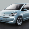 Новый Volkswagen Up